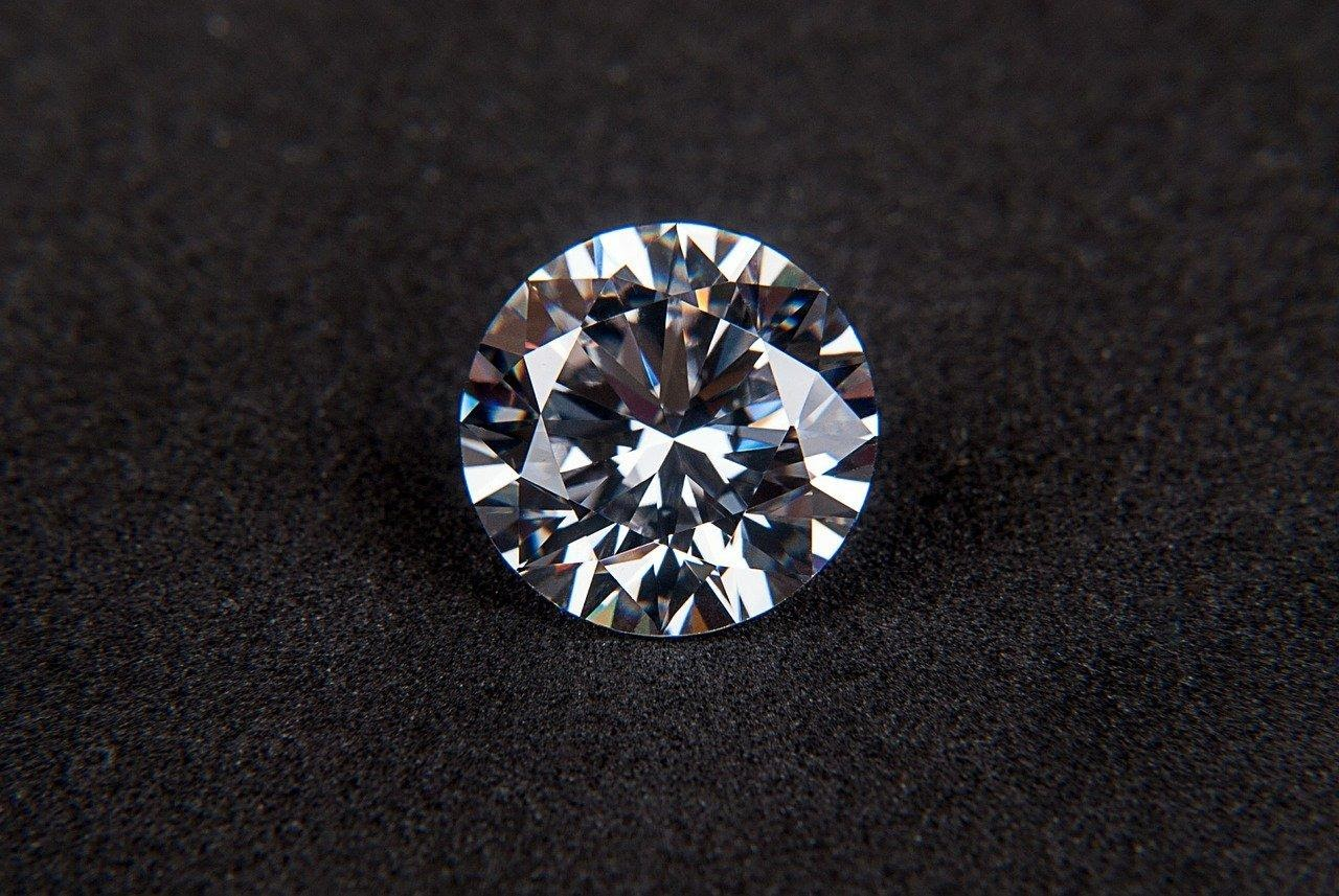 More than a Girl's Best Friend: Alternative Uses of Diamonds